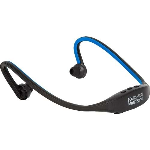 Polosmart Music Band Mb-01 Bluetooth Kulaklık