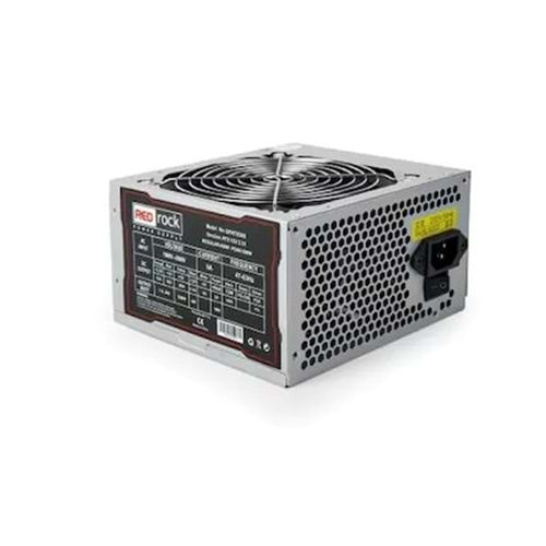 REDROCK 500W POWER SUPPLY 2.EL
