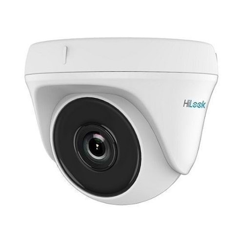 HILOCK THC-T120-P TVI2MP 2.8 MM IR DOMR KAMERA